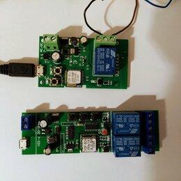 Системы Умный дом - wifi модуль (умный дом), 0