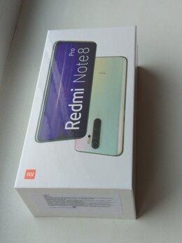 Мобильные телефоны - Новый Xiaomi Redmi Note 8 Pro с 3 летней гарантией, 0