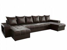 Диваны и кушетки - П-образный диван Дубай, 0