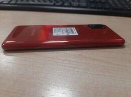 Мобильные телефоны - Samsung Galaxy A31, 0