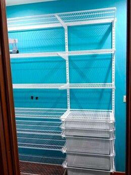 Шкафы, стенки, гарнитуры - Гардеробная система, 0