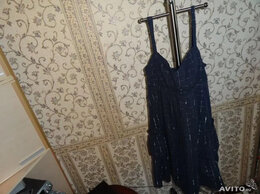 Платья - Сарафан Calvin Klein , 0