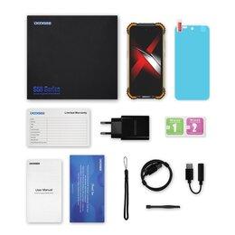 Мобильные телефоны - Doogee S58 Pro: смартфон с защитой от падений на…, 0
