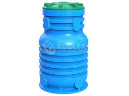 Комплектующие водоснабжения - Кессон пластиковый Rodlex, 0