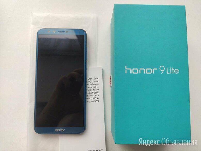 Honor 9 lite на запчасти по цене 2500₽ - Мобильные телефоны, фото 0