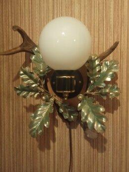 Бра и настенные светильники - Светильник бра, 0