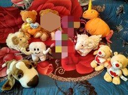 Мягкие игрушки - Детские мягкие игрушки, отличное состояние, 0