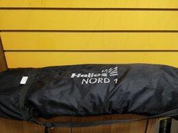 Палатки - Палатка HELIOS NORD-1, 0