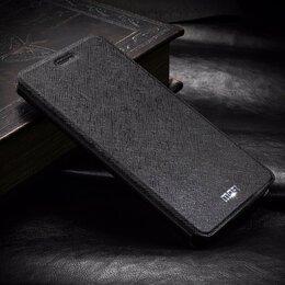 Чехлы - Стильный кожаный чехол MOFI для LeEco Le2/S3, 0