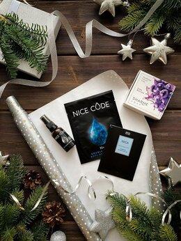 Подарочные наборы - «Секрет красоты» Нужные подарки, 0