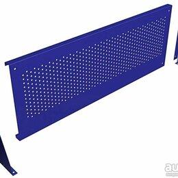 Перфорированный крепеж - Решетка перфорированная Э-1 (1000х500х40мм), 0
