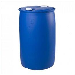 Бочки - Бочки пластиковые 200 литров. Япония. Двухслойные. , 0