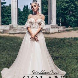 Платья - Свадебное платье с блеском Лучана размер 40-44, 0