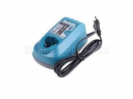 Аккумуляторы и зарядные устройства - Зарядное устройство Makita DC10WA (BL7010, BL1013), 0