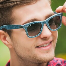 Очки и аксессуары - RAI BAN, 0