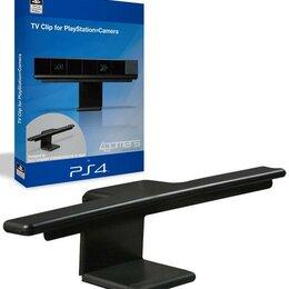 Игровые приставки - Крепление для камеры Sony PlayStation Camera TV…, 0