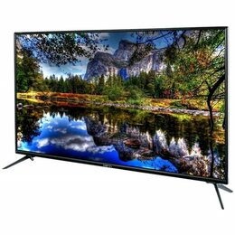 Телевизоры - Телевизор DENN 50 4K SMART TV, 0