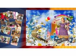 Фото и видеоуслуги - Фото сессия в дошкольных детских учреждениях., 0