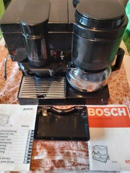 Кофеварки и кофемашины - Кофеварка BOSH TKA6300, 0