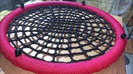 Качели - Качели гнездо 120 см, 0