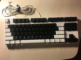 Клавиатуры - механическая клавиатура, 0