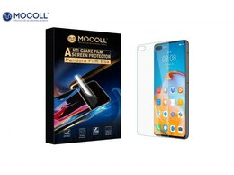 Защитные пленки и стекла - Защитная плёнка Huawei Ascend - D/G/Mate/P/W/Y, 0