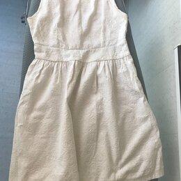 Платья и сарафаны - Детское платье хлопок , 0