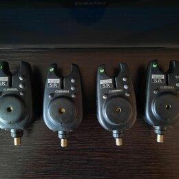 Прочие принадлежности - Электронный сигнализатор поклевки Kosadaka SR, 0