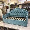 Любой цвет! Диван-кровать Принцесса голубая по цене 42660₽ - Диваны и кушетки, фото 6