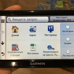 GPS-навигаторы - Навигатор, 0