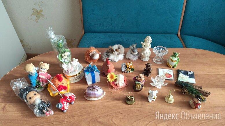 Продам сувениры  по цене 399₽ - Сувениры, фото 0