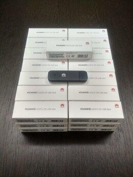 3G,4G, LTE и ADSL модемы - Новый универсальный 4G модем  Huawei e 3372 - 320, 0
