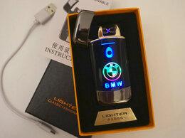 Пепельницы и зажигалки - Зажигалка USB BMW, 0