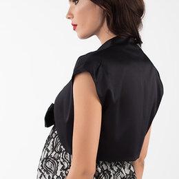 Рубашки и блузы - Болеро, 0