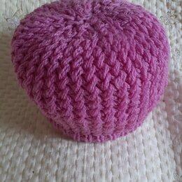 Головные уборы - шапочка женская зимняя, 0