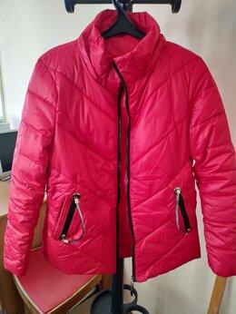 Куртки - Куртка демисезонная женская 48-50 , 0