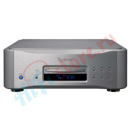 CD-проигрыватели - SACD/CD проигрыватель Esoteric K-01XD Silver, 0