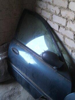 Кузовные запчасти - Комплект дверей и крышка богажника на Reno…, 0