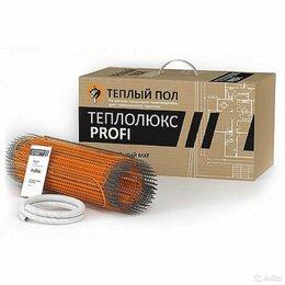 Комплектующие для радиаторов и теплых полов - Теплый пол ProfiMat 5.0 м2, 0