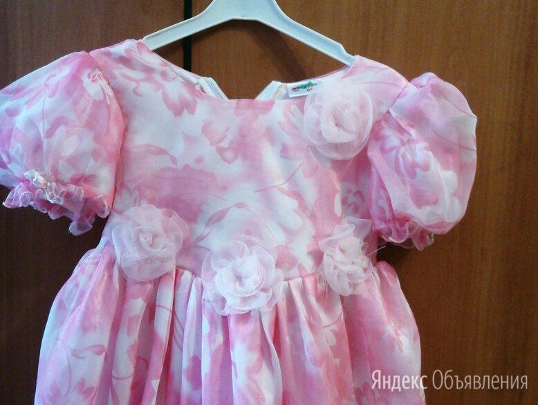 Платье на 3🎈4 года по цене 200₽ - Платья и сарафаны, фото 0