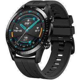 Умные часы и браслеты - Умные часы HUAWEI Watch GT 2 Sport 46мм, 0