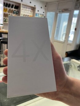 Мобильные телефоны - Xiaomi Redmi 4X, 0