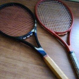 Ракетки - Ракетки для большого тенниса, 0