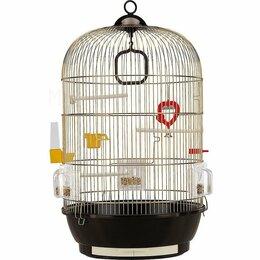 Клетки и домики - Клетка для канареек и мелких экзотических птиц…, 0
