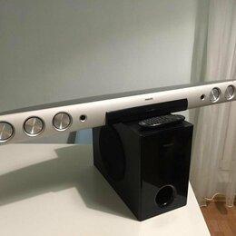 Акустические системы - Саундбар Philips HTB5141, 0