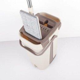 Тряпки, щетки, губки - Набор для уборки Mop Scratch JBY6007 J124, 0
