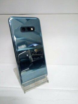 Мобильные телефоны - С/т Samsung G970F/Galaxy S10e 6/128Gb б/у, 0