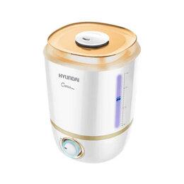 Очистители и увлажнители воздуха - Увлажнитель воздуха Hyundai H-HU1M-4.0-UI045, 0