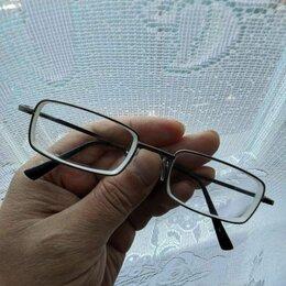 Очки и аксессуары - Очки -7,0 новые, 0
