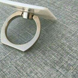 Держатели мобильных устройств - Iring кольцо держатель для телефона, 0
